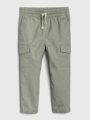 Gap Toddler Cargo Pull-On Pants