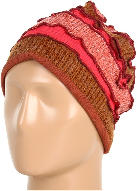 Grace Hats - Joyful Turban (Pink) - Hats