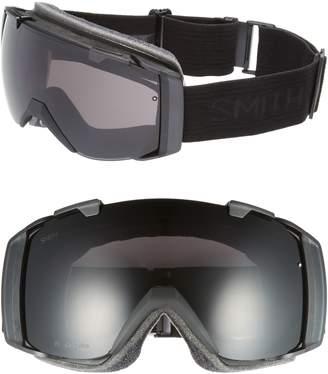Smith I/O 185mm Snow/Ski Goggles