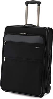 """Pathfinder 24""""DAX Trolley スーツケース ブラック"""