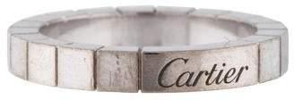 Cartier Lanières Ring