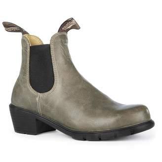 Blundstone Women's Series Heel (4.5 AUS/Womens 7.5 US, Antique 1672)