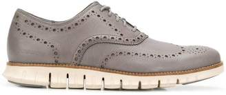 Cole Haan Zerogrand oxford shoes