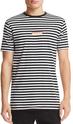 Zanerobe Matchday Flintlock Striped Tee