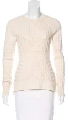 Derek Lam Cashmere Cable Knit Sweater
