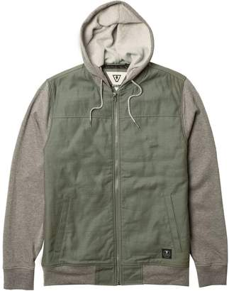 VISSLA Groveler Hooded Jacket - Men's