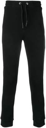 McQ logo print sweatpants