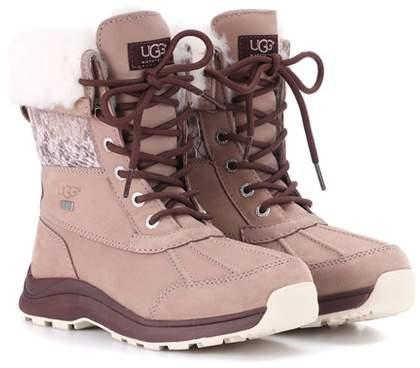 Ugg Australia Adirondack III Snake boots