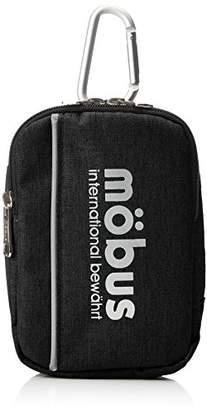 25c5eb4e1bfd Mobus (モーブス) - [モーブス] ポーチ ミニポーチ MBHシリーズ MBH100 Black