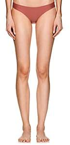 Mikoh Women's Zuma Bikini Bottom-Pink