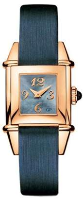 Girard Perregaux Vintage 1945 Bonzai Women's 21mm Quartz Watch 25620-52-621-JK4A