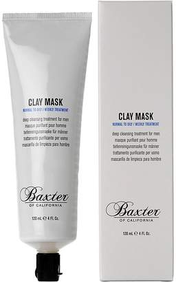 Baxter of California Men's Clarifying Clay Mask