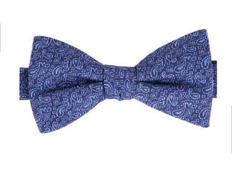 STAFFORD Stafford Fashion Geometric Bow Tie