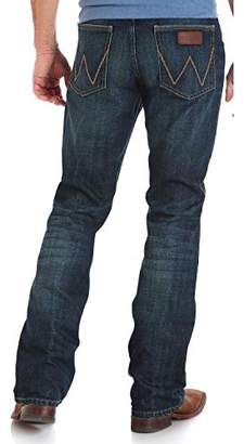 Wrangler Men's Tall Size Retro Relaxed Fit Bootcut Jean