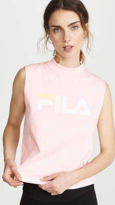 Fila Helena Sleeveless T-Shirt