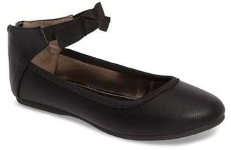 Kenneth Cole Rose Bow Ballet Flat (Little Kid & Big Kid)