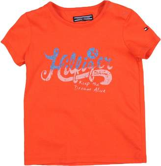 Tommy Hilfiger T-shirts - Item 37940039VP