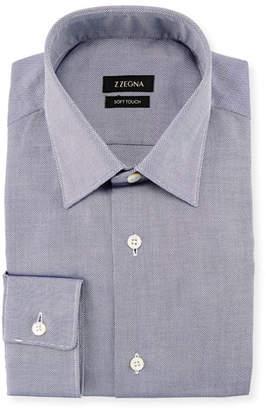 Z Zegna Soft Touch Dress Shirt