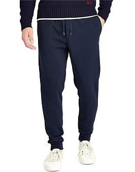 Polo Ralph Lauren Men'S Double-Knit Jogger