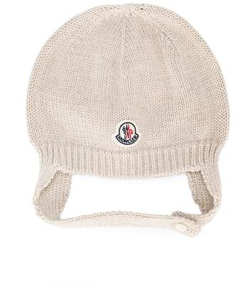 ... Farfetch · Moncler knitted hat
