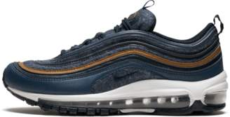 Nike 97 SE (GS) Thunder Blue/Dark Obsidian