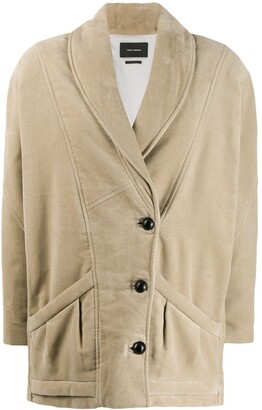 Isabel Marant Doreal jacket