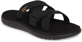 Teva Voya Water Friendly Slide Sandal