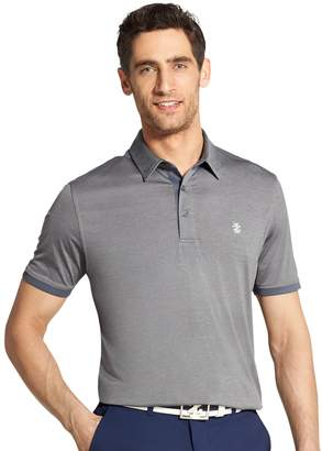 Izod Men's Cool FX Classic-Fit Performance Golf Polo