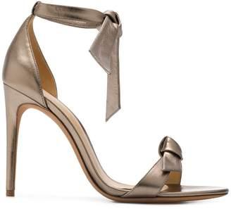 Alexandre Birman ankle fastened sandals