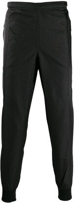 The North Face zipped hem trousers
