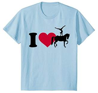I love horse vaulting T-Shirt