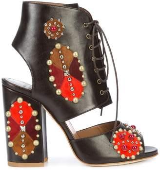 Laurence Dacade Romeo sandals