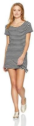 Rip Curl Junior's Premium SURF TEE Dress
