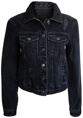 Bassike Denim Jacket