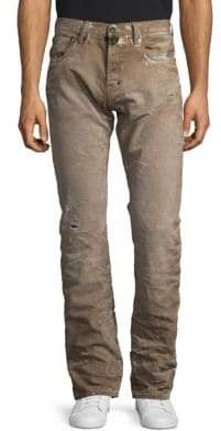 PRPS Demon Slim Straight Jeans