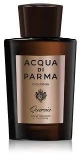 Acqua di Parma Colonia Quercia Eau de Cologne Concentrée 6 oz.