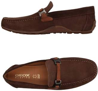 Geox Loafers - Item 11198510CB