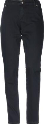 Class Roberto Cavalli Denim pants - Item 42749443KR