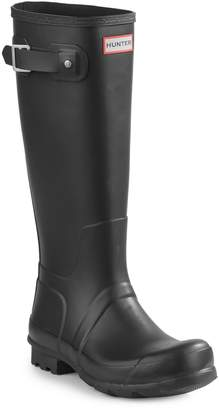 Hunter Tall Matte Rain Boot
