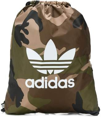 adidas camouflage drawstring backpack ac23c586f195a