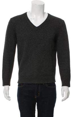 Michael Kors Cashmere V-Neck Sweater