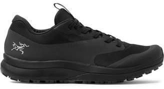 Arc'teryx Norvan LD GORE-TEX and Mesh Hiking Sneakers - Black