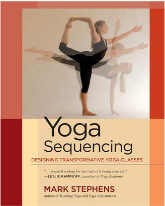 Penguin Random House Yoga Sequencing