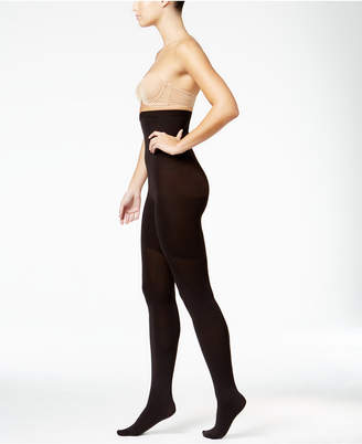 Spanx Women's High-Waisted Tummy Control Tights, also available in extended sizes