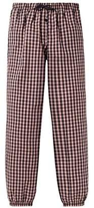 Schiesser Girl's Mix & Relax Webpants Pyjama Bottoms
