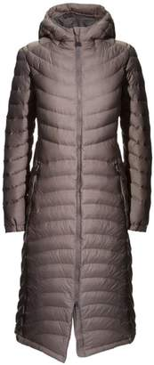 L.L. Bean L.L.Bean Women's Ultralight 850 Down Coat, Long