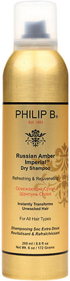 Philip B Women's Russian Amber Imperial Dry Shampoo $45 thestylecure.com