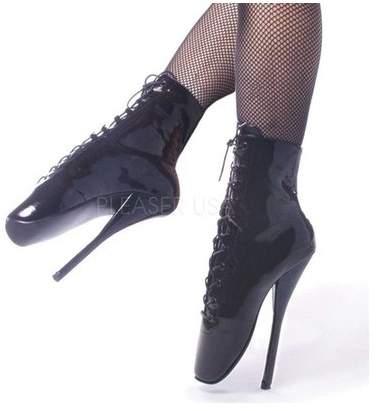 Women's Devious Ballet-1020