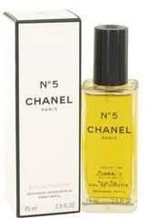 Chanel No. 5 Eau De Toilette Spray Refill By