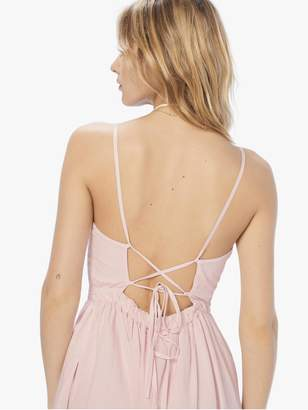 XiRENA Lena Dress - Pink Pearl